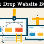 Drag And Drop Website Builders