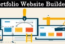 Personal Portfolio Website Builders