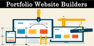 Personal Portfolio Website Builders