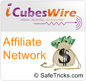 How To Make Money From iCubesWire (Affiliate Network)