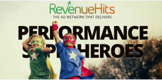 RevenueHits Review – Performance Based Ad Network