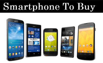 Top Best Smartphone To Buy In India 2016
