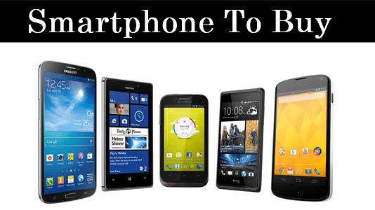 Top Best Smartphone To Buy In India 2016