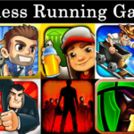 Top 10 Best Endless Running Games For Android