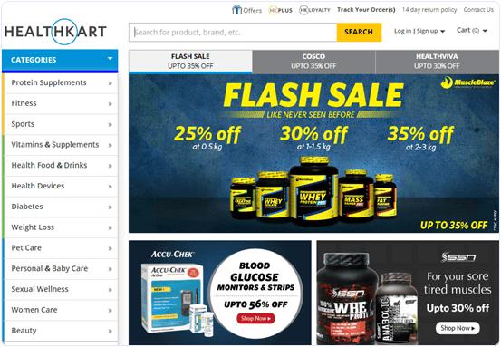 Healthkart.com