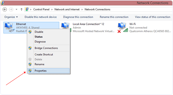 Can you use your pc as a wifi hotspot