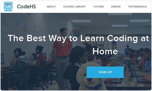 CodeHS.com