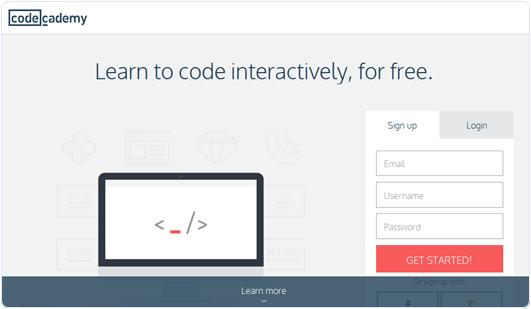 Website Terbaik Untuk Belajar Coding / Bahasa Pemrograman online