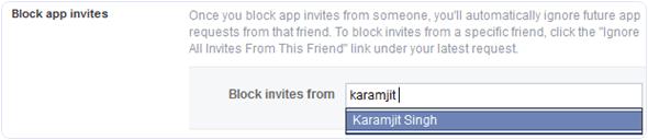 Cara Mem-Blok Undangan Game Di Facebook