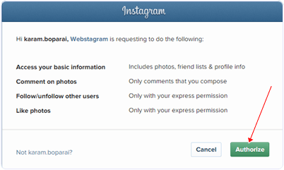 Cara Download Intagram di PC/Laptop