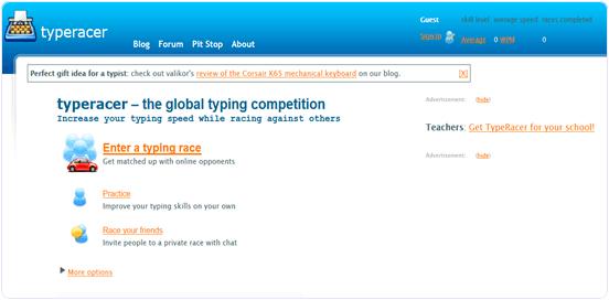 Typeracer.com