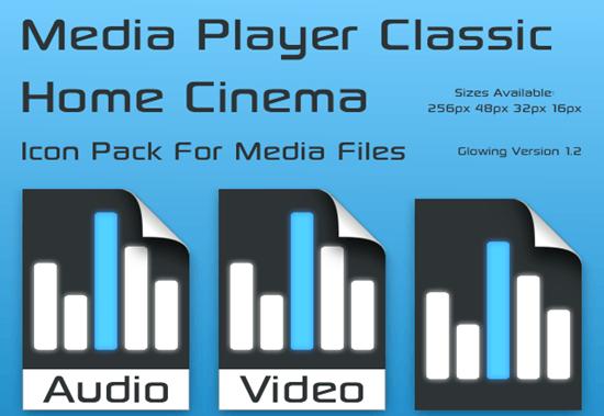 MPC-HC (Media Player Classic Home-Cinema)