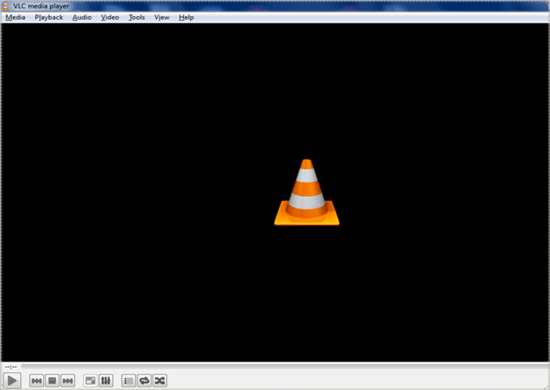 VLC media Player for pc