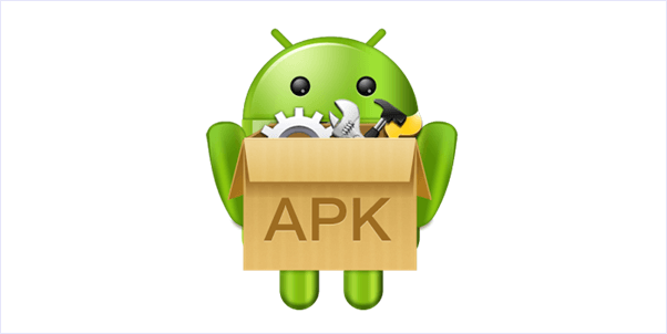 android apk files
