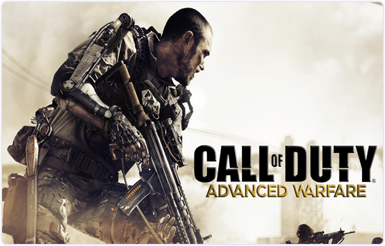Call of Duty: Advanced Warfare pc game