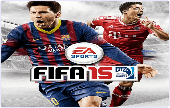 Fifa 2015 pc game