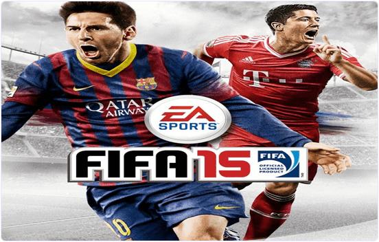 Fifa 2015 pc game