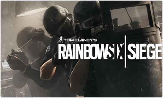 Tom Clancy Rainbow Six Siege pc game
