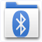 Android Bluetooth File Transfer app