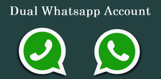 Dual Whatsapp Account On Android