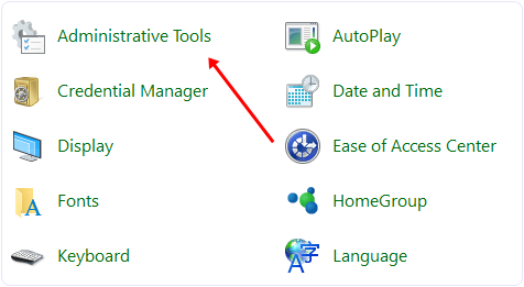 Stop Windows 10 updates control panel