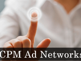 Best CPM Ad Networks For Publishers Advertisers