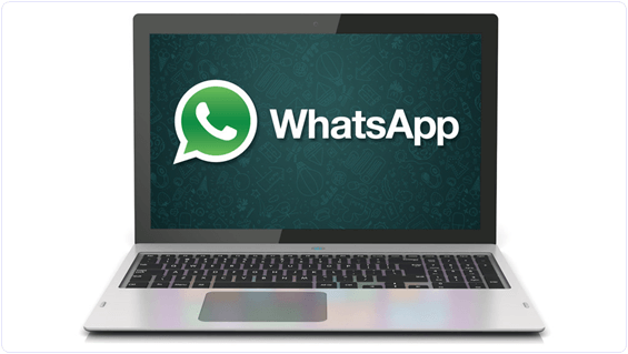 Download Whatsapp On PC Or Laptop