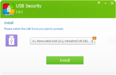 free usb security encryption software