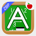 123s abcs Kids Handwriting Android Kids Apps