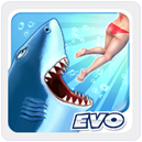 Hungry shark Android under Water Games