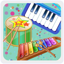 Kids Music Instruments Android Kids Apps