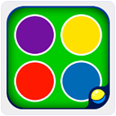 Learning Color for Kids Android Kids Apps