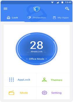 Leo Privacy Applock Android App