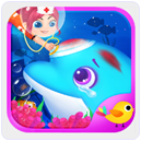 Ocean Doctor Android under Water Games