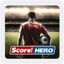 Score hero game