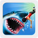 Shark Simulator Android under water Games