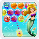 UnderWater Bubble Shooter Android under water Games