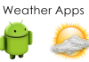 Top Best Weather Apps For Android