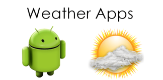 Top 10 Best Weather Apps For Android