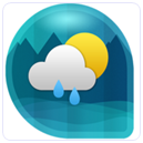 Weather & Clock Widgets logo