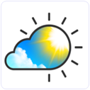 Weather Live app logo