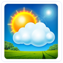 Weather XL PRO logo