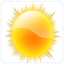 Weather By MacroPinch logo