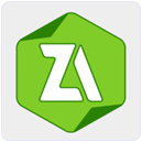 Z archiver Android zip file extractor