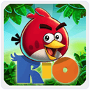 Angry Birds Rio Android Games