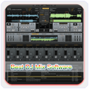Best Dj Mixer Software Android DJ Apps
