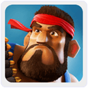 Boom Beach Android War Games