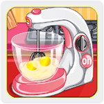 Cake Maker Android Game