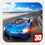 City Racing 3D Android Game
