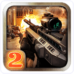Death Shooter-2 Android Game